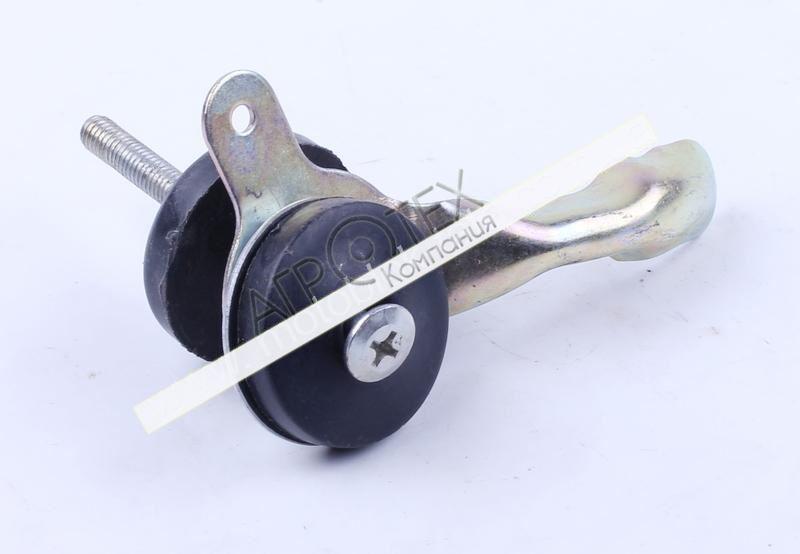 Рычаг газа (регулятор оборотов) — 180N-195N