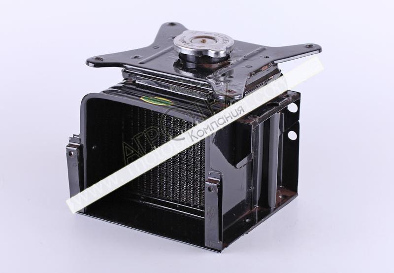 Радиатор латунный — 190N