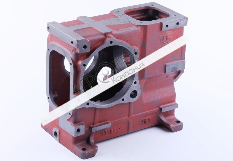 Блок двигателя короткая крышка — 180N