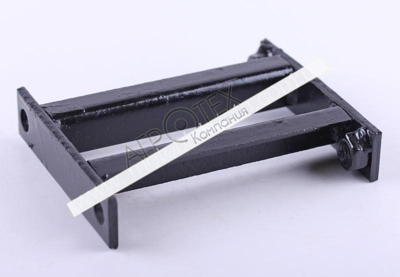 Кронштейн крепления бака (ZUBR original) — 180N