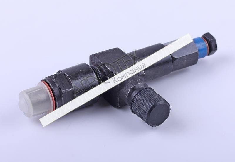 Топливный инжектор в сборе (форсунка) — 175N