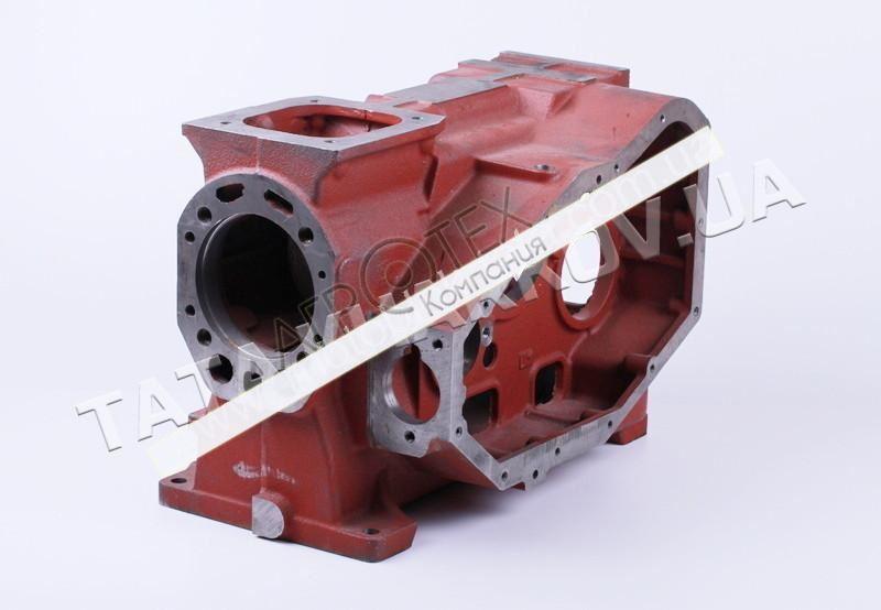 Блок двигателя длинная крышка (ZUBR original) — 180N
