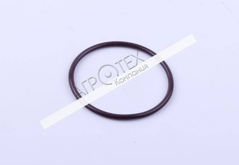 Кольцо уплотнительное крышки масляного насоса — 186F