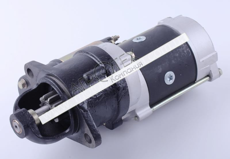Стартер электрический Z-10 (посадка O75 mm) — 190N