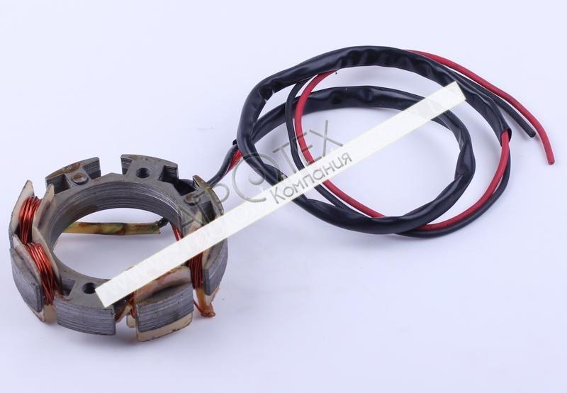 Статор вентилятора — 190N