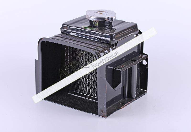 Радиатор латунный (1GZ90) — 195N