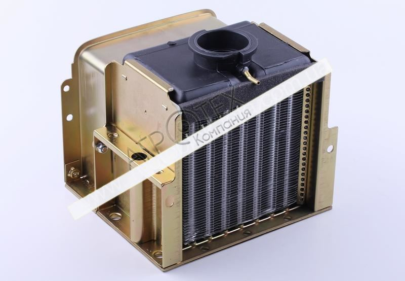 Радиатор алюминий (1GZ90) — 195N