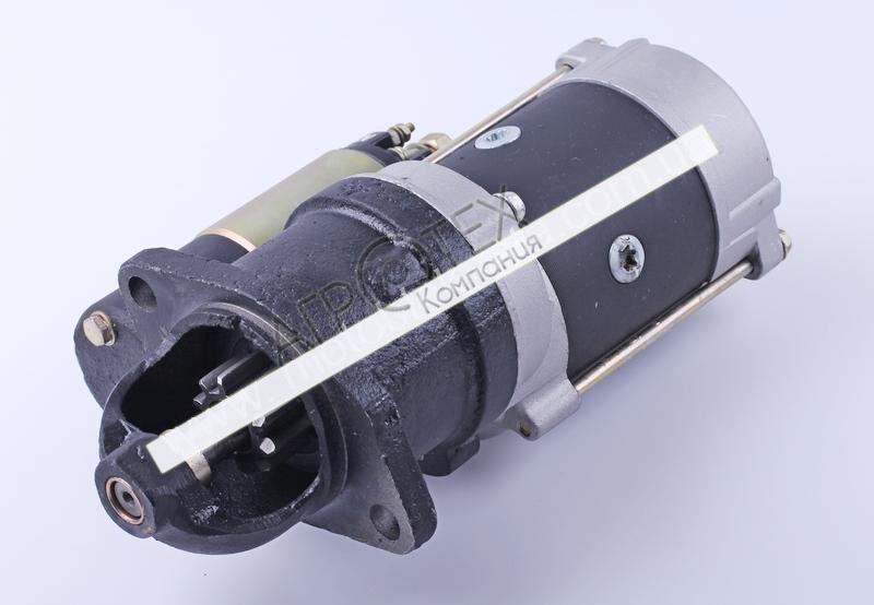 Стартер электрический Z-10 (посадка O75 mm) — 195N