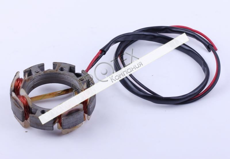 Статор вентилятора — 195N