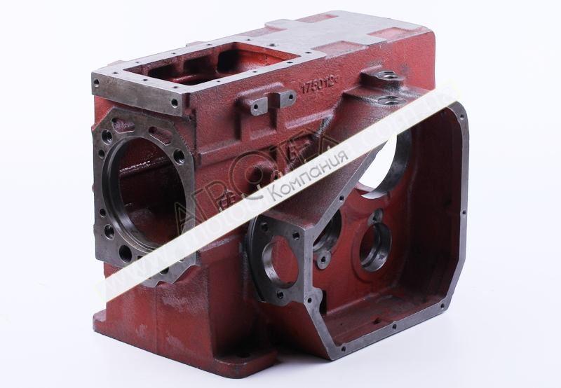 Блок двигателя 1GZ90 — 195N