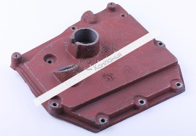 Крышка блока двигателя — 195N