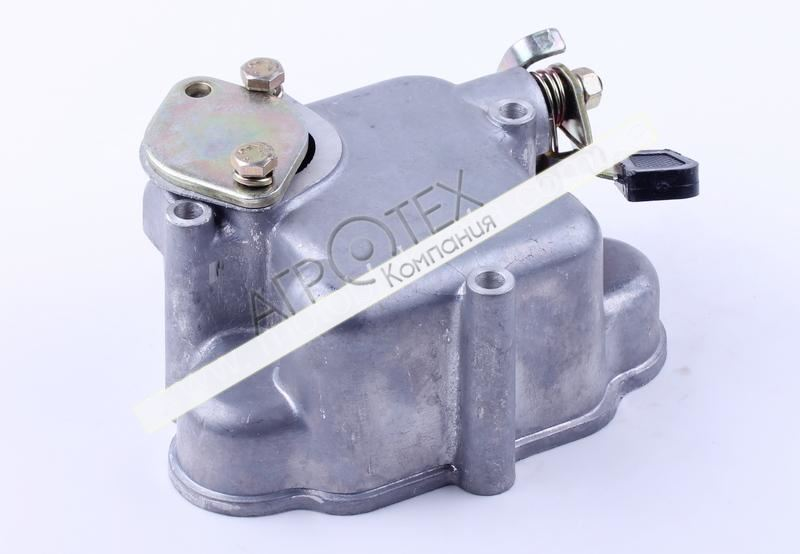 Крышка клапанов (1GZ90) (алюминий) — 195N