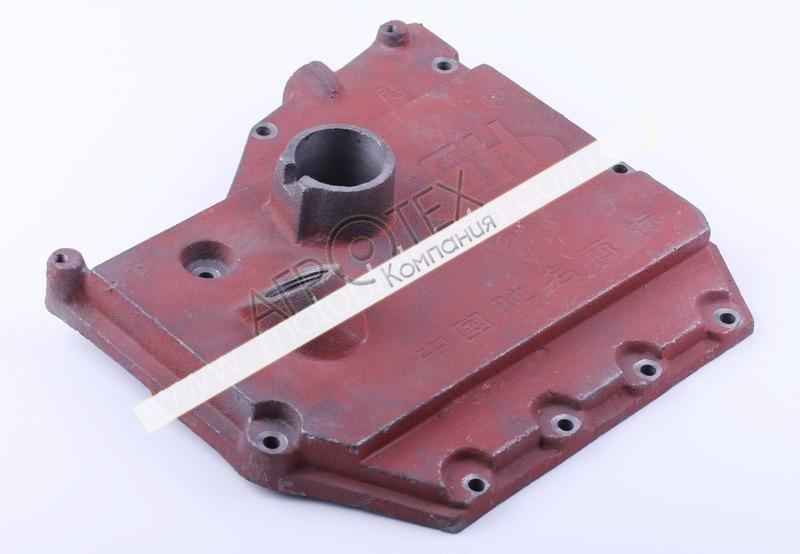 Крышка блока двигателя (ZUBR original) — 195N