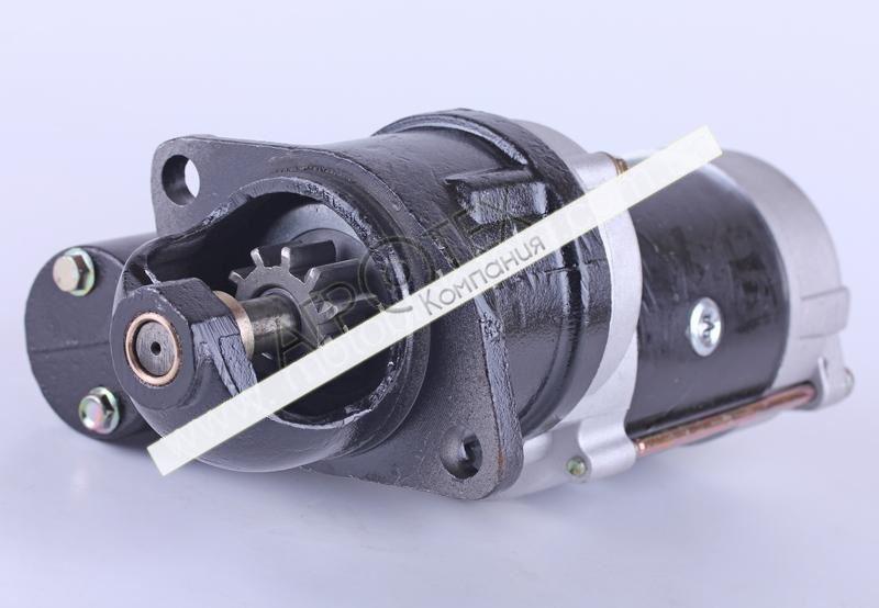 Стартер электрический Z-11 (посадка O75 mm) — 190N
