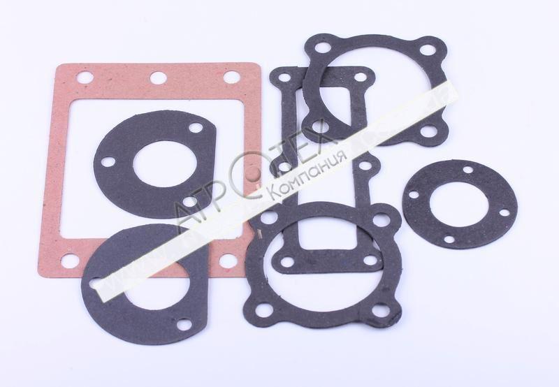 Прокладки редуктора фрезы комплект (7 шт.) — RF