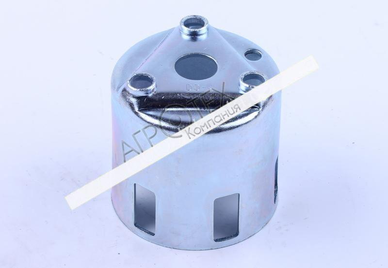 Шкив стартера ручного (стакан стартера) — 177F
