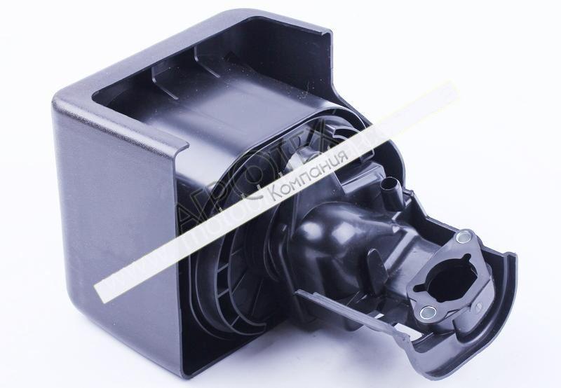 Фильтр воздушный в сборе с бумажным элементом — 177F