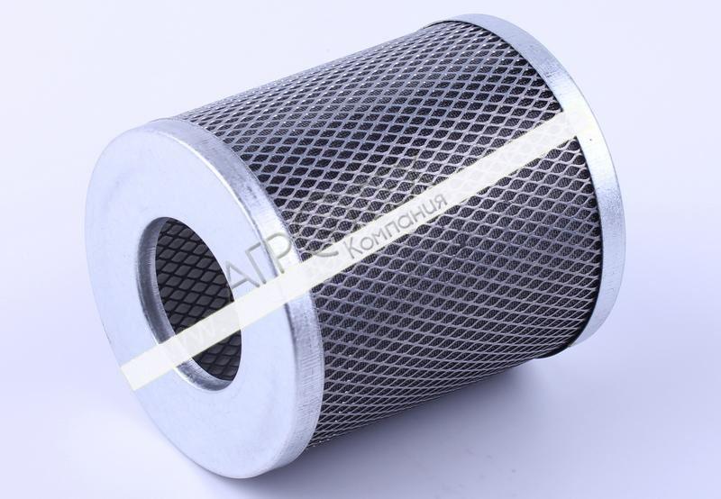 Фильтрующий элемент воздушнного фильтра (сетка в метал. корп.) — 180N