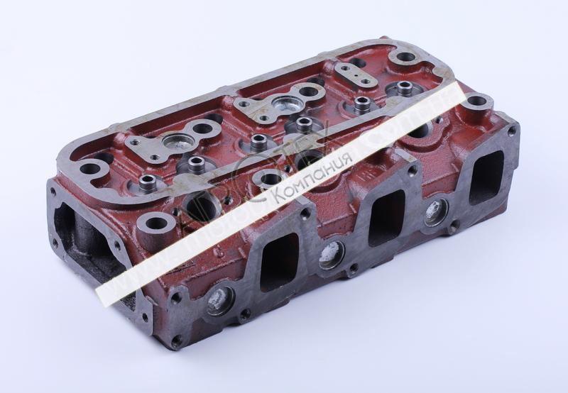 Блок цилиндров LL380 (Jinma 200/204, Булат 200/204)