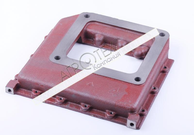 Плита радиатора (переходная) — ZS/ZH1100