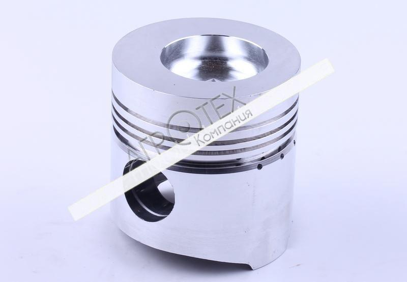 Поршень голый O100,25 mm — ZS/ZH1100