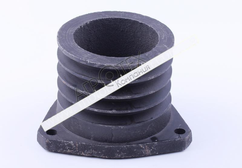 Шкив ремня 4 ручья O135 mm — ZS/ZH1100