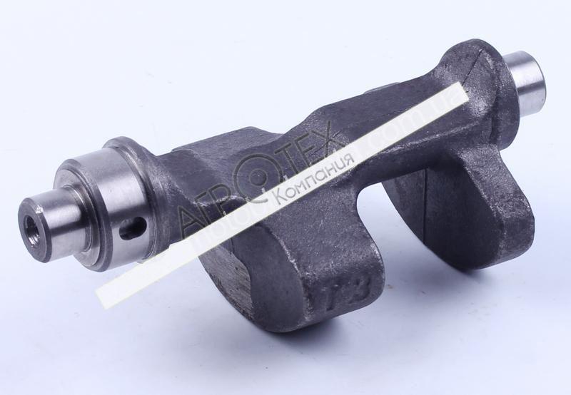 Вал балансировочный без шестерни — 178F