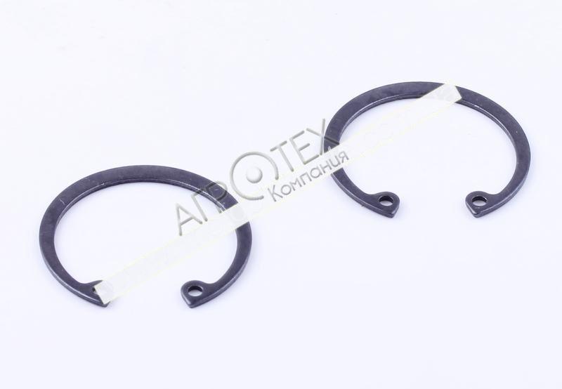 Кольца стопорные пальца поршневого (2 шт.) — ZS/ZH1100