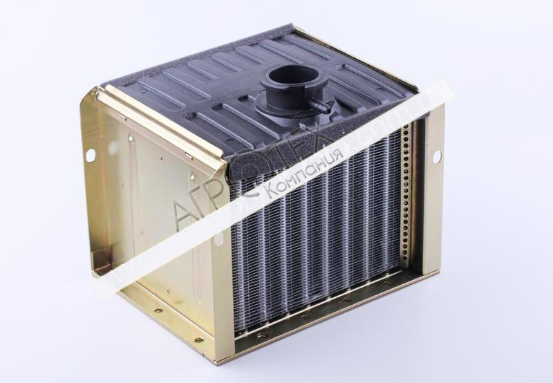 Радиатор (алюминий) — ZS/ZH1100