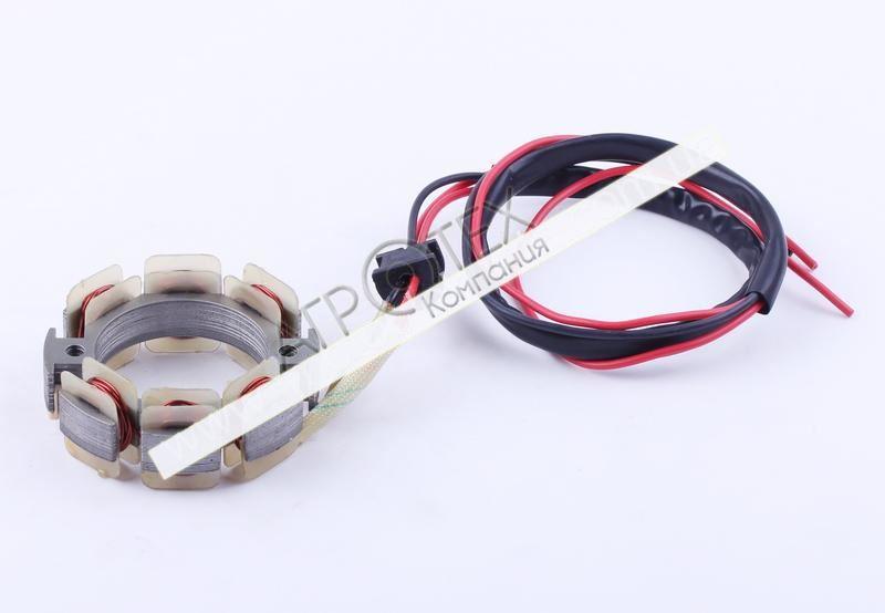Статор вентилятора — ZS/ZH1100