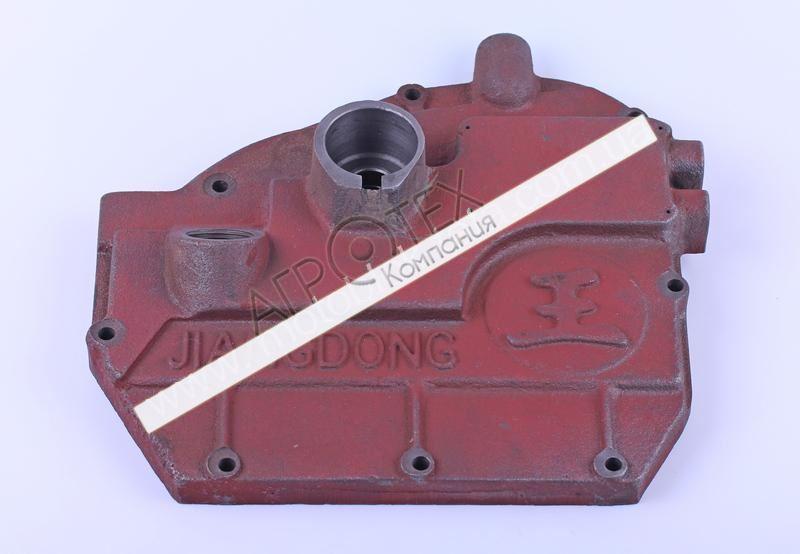 Крышка блока двигателя — 190N