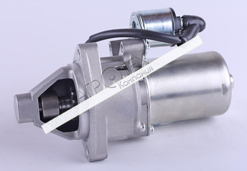 Стартер электрический Z-14 — 188F