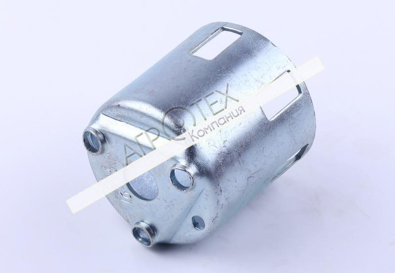Шкив стартера ручного (стакан стартера) — 188F