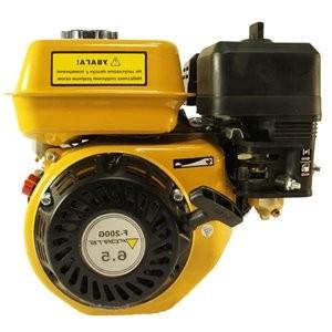 Бензиновые двигатели для мотоблока