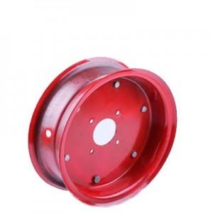 Диски колесные для мотоблока