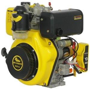 Дизельные двигатели для мотоблоков
