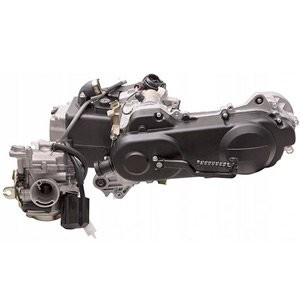 Двигатели на скутер