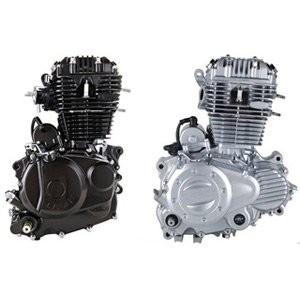 Двигатели на китайские мотоциклы