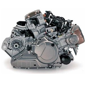 Двигатели на мопеды и мотоциклы