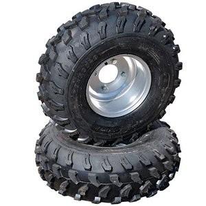 Колеса (шины и диски)