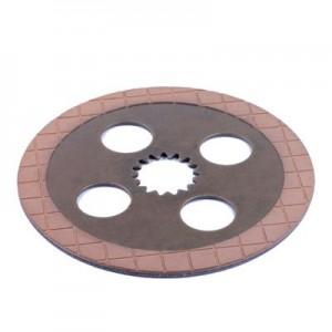 Тормозные диски на минитрактора