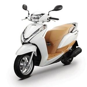 Запчасти на скутеры и мопеды Хонда