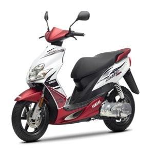 Запчасти для скутера Yamaha Jog 50