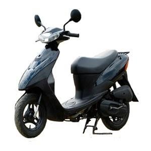 Запчасти для скутера Сузуки Летс