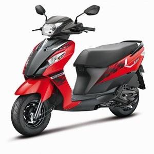 Запчасти для скутера Suzuki (Универсальные)