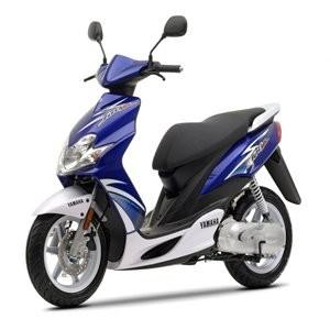 Запчасти для скутера Yamaha (Универсальные)