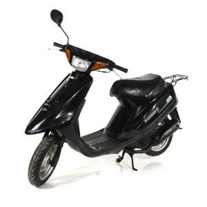 Запчасти на скутер Yamaha Jog-50 3kj