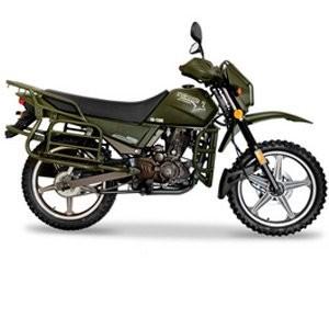Запчасти на мотоцикл Enduro Cross