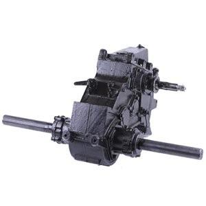 Запчасти на КПП мототрактора (12-15 л.с.)