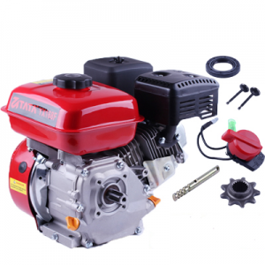 Запчасти на двигатель 168f/170f (6-7 л.с.)